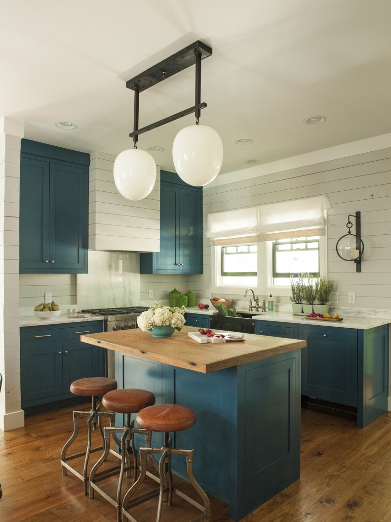 This Old House Kitchen Island Cabinets