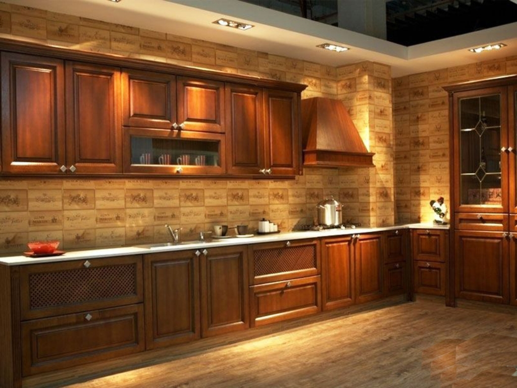 Which Wood Is Better For Kitchen Cabinets
