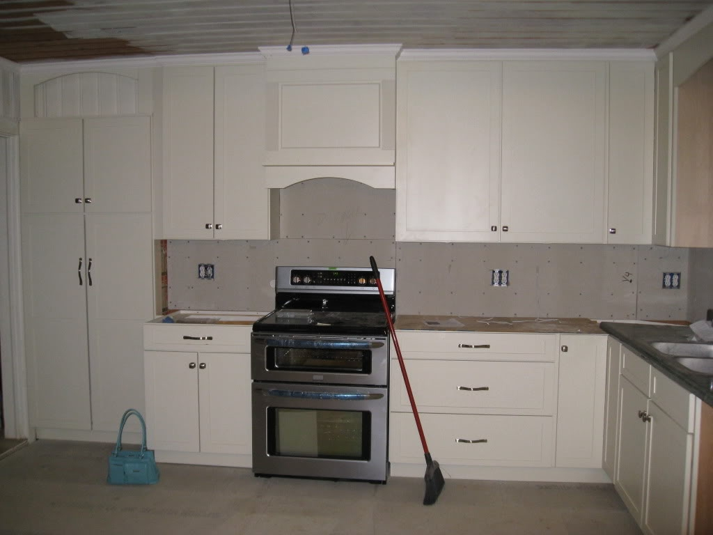 36 Inch Tall Kitchen Wall Cabinets