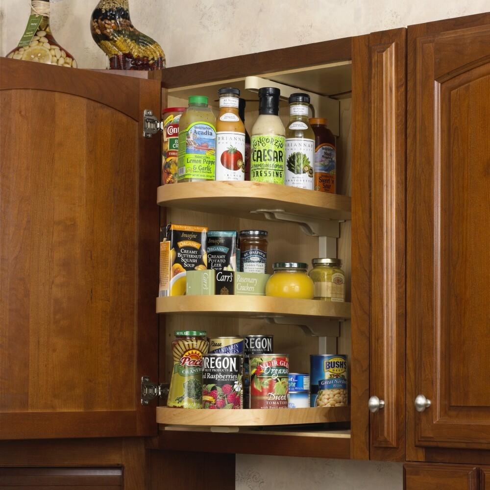 Best Spice Racks For Kitchen Cabinets