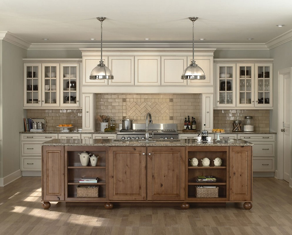 Permalink to Best White Cabinets For Kitchen