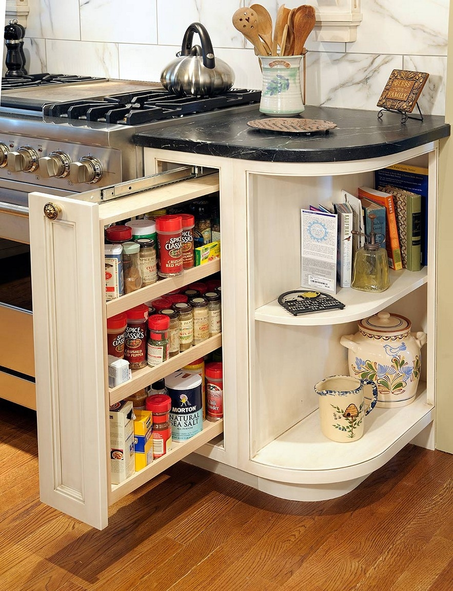 Cool Kitchen Cabinets Ideas883 X 1152