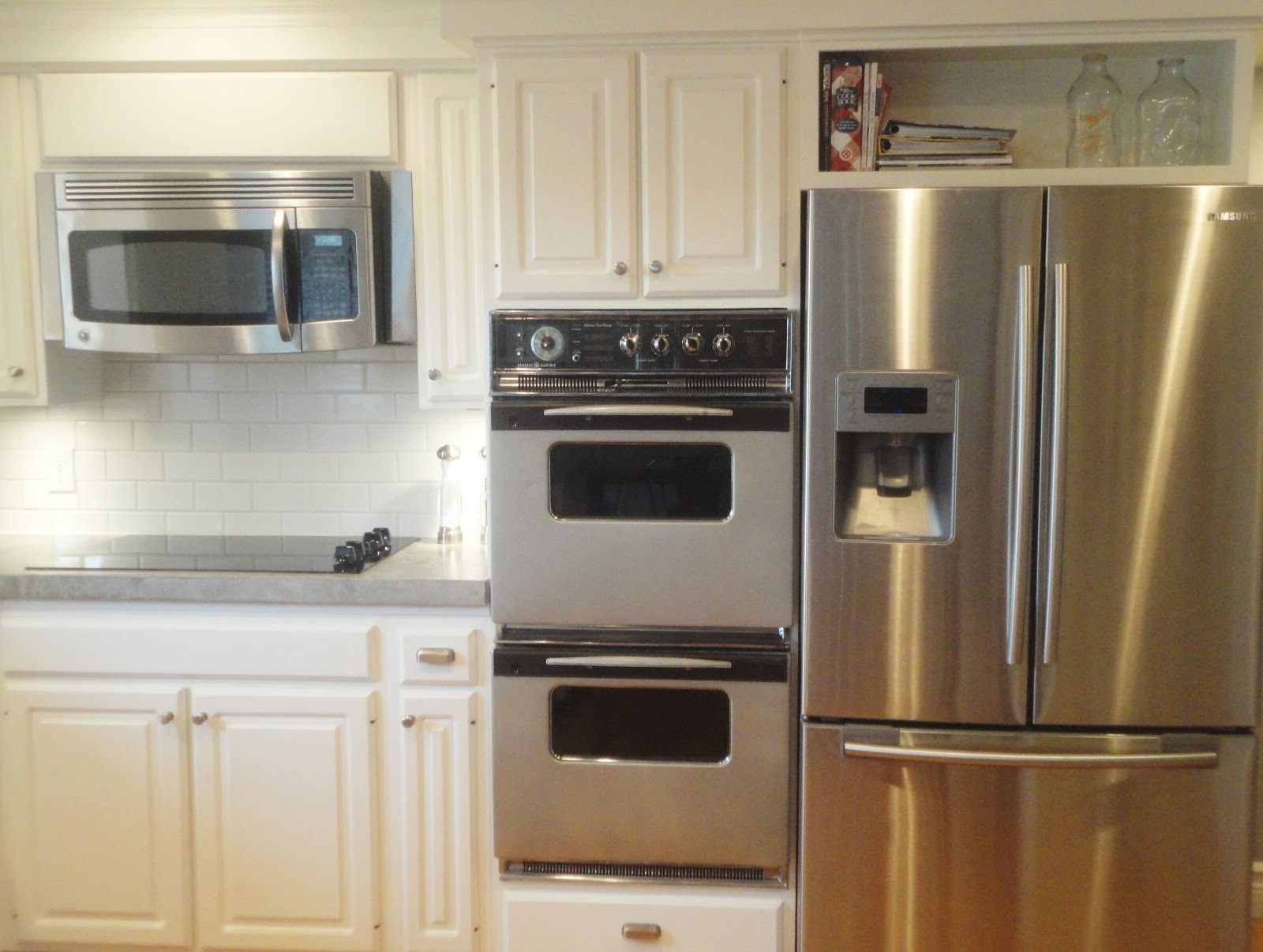 Permalink to Crown Molding Kitchen Cabinets Designs