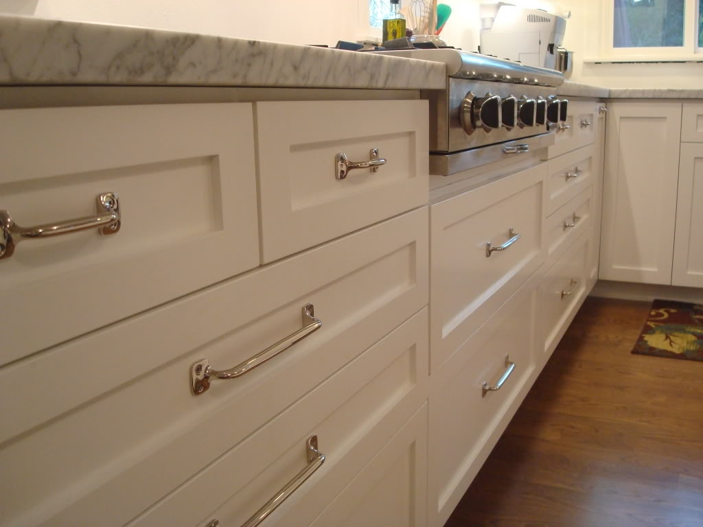 Permalink to Full Overlay Kitchen Cabinet Images