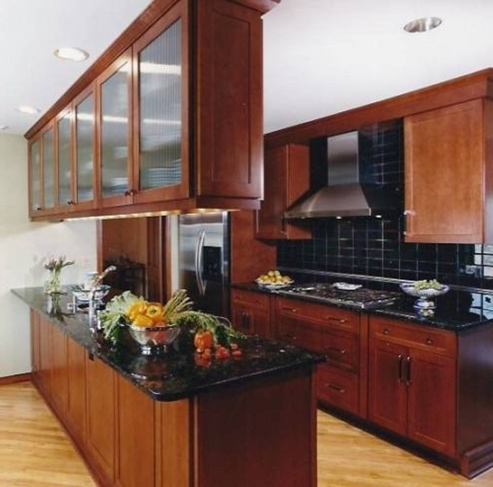 Hanging Kitchen Cabinet From Ceiling