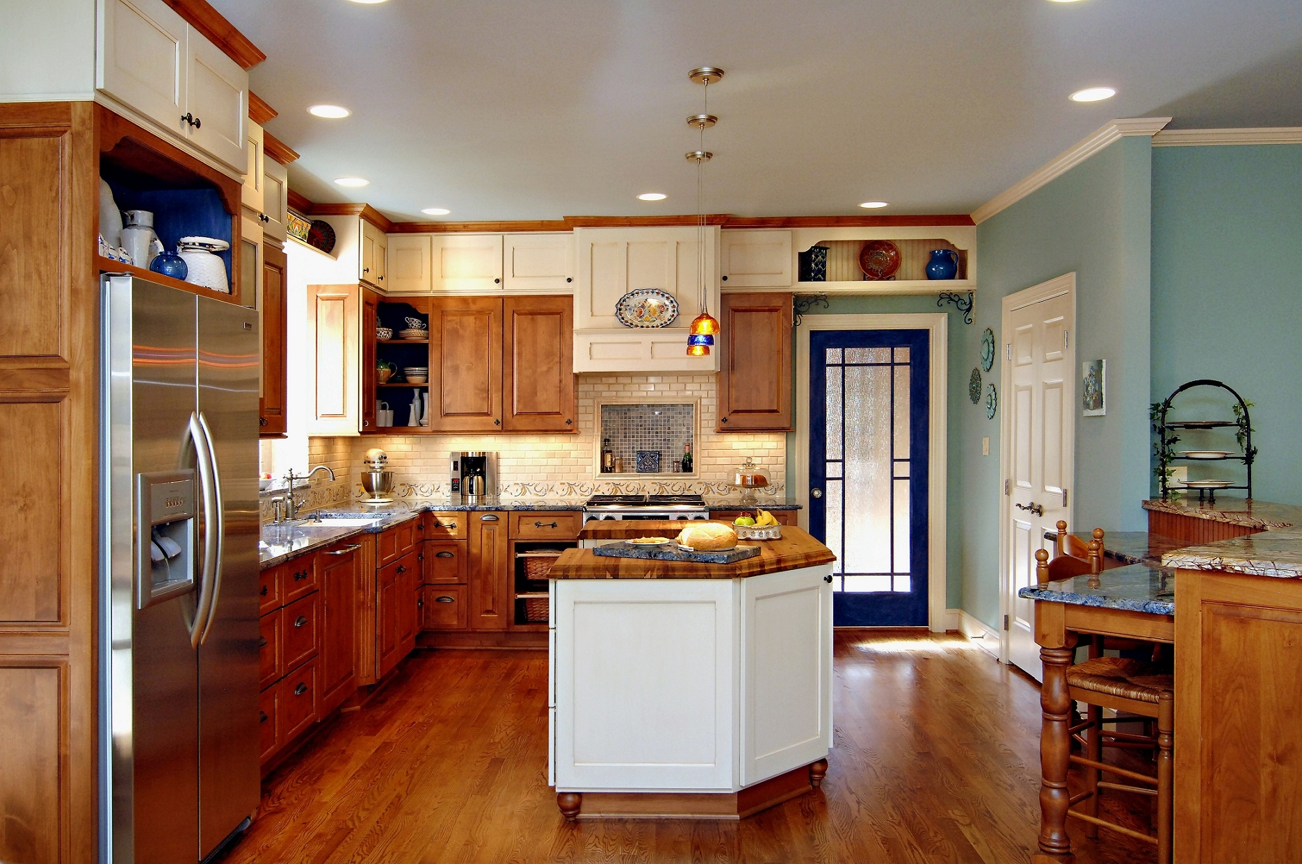 Is Pine Wood Good For Kitchen Cabinets