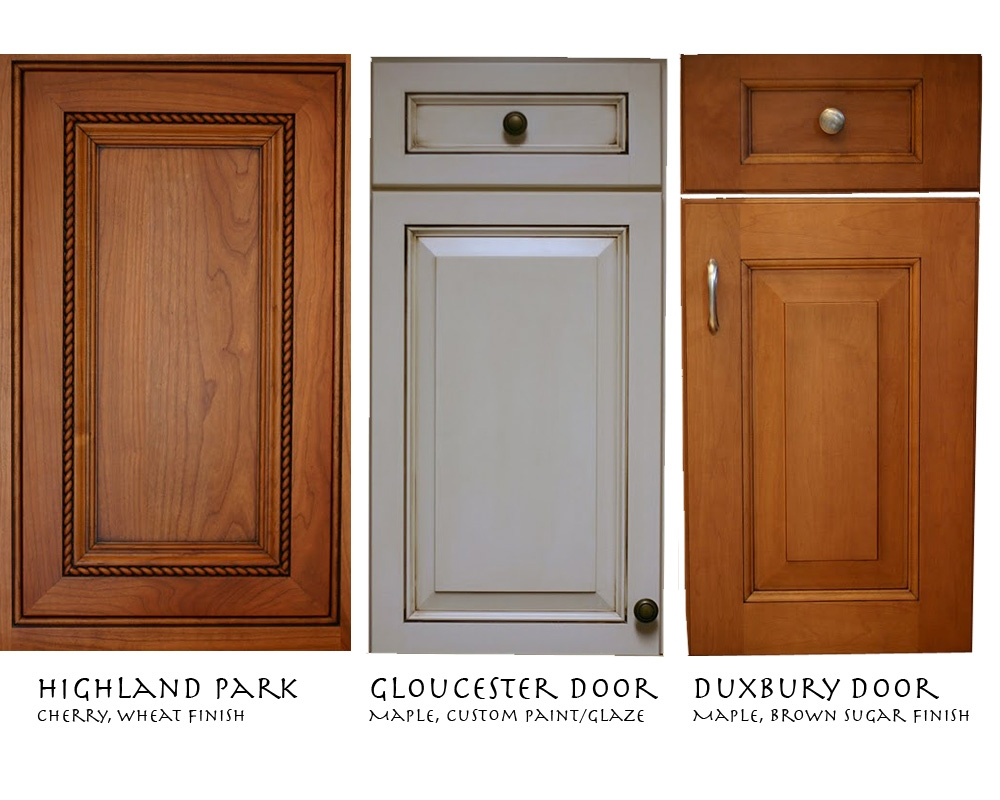 Kitchen Cabinet Doors Applied Moulding1000 X 800