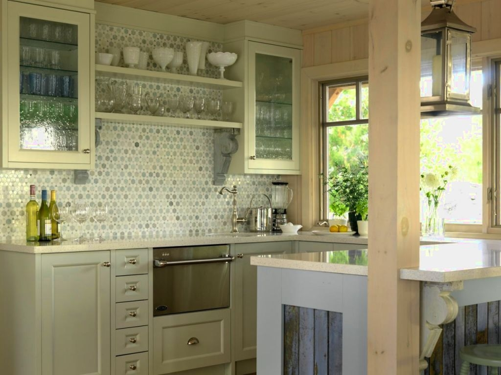 Kitchen Cabinet Doors With Glass Panes