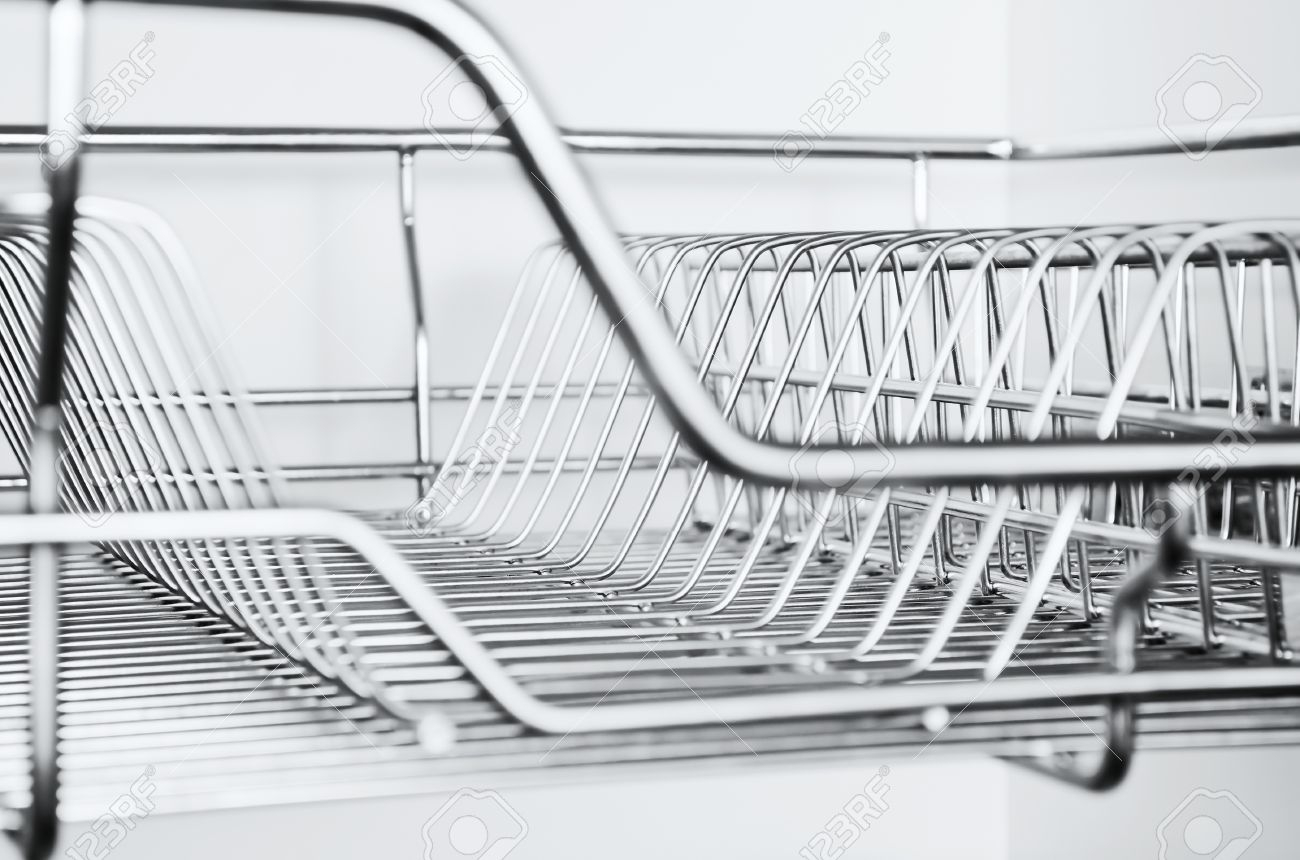 Kitchen Cabinet Stainless Steel Dish Rack1300 X 860