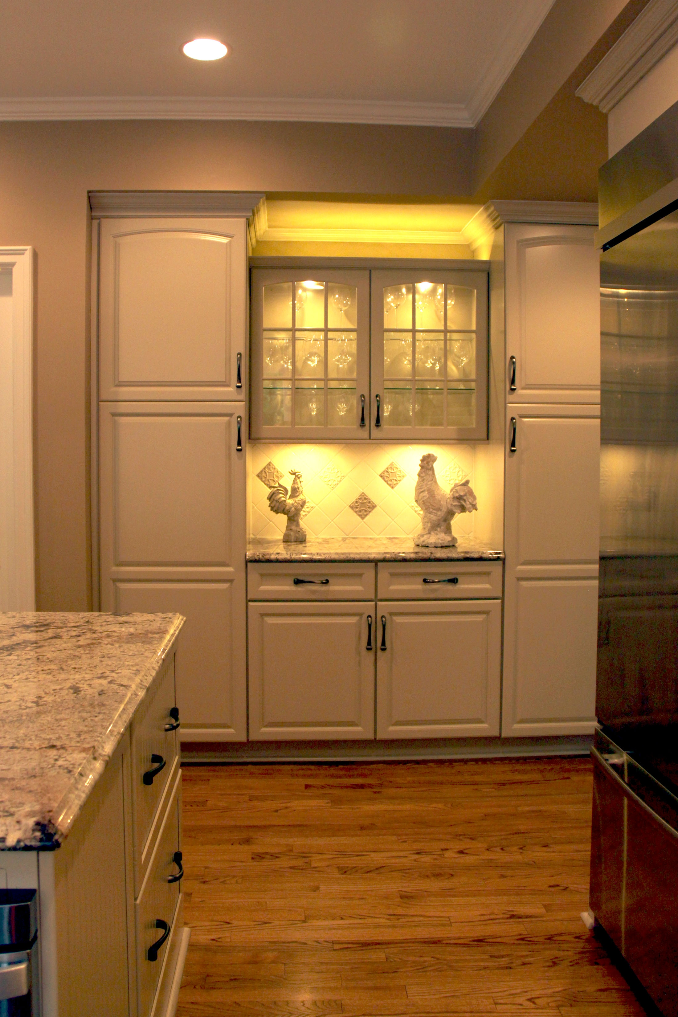 Kitchen Cabinets Akron Oh