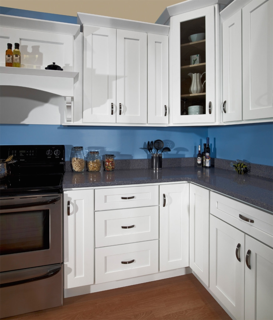 Permalink to Kitchen Cabinets Designs Small Spaces