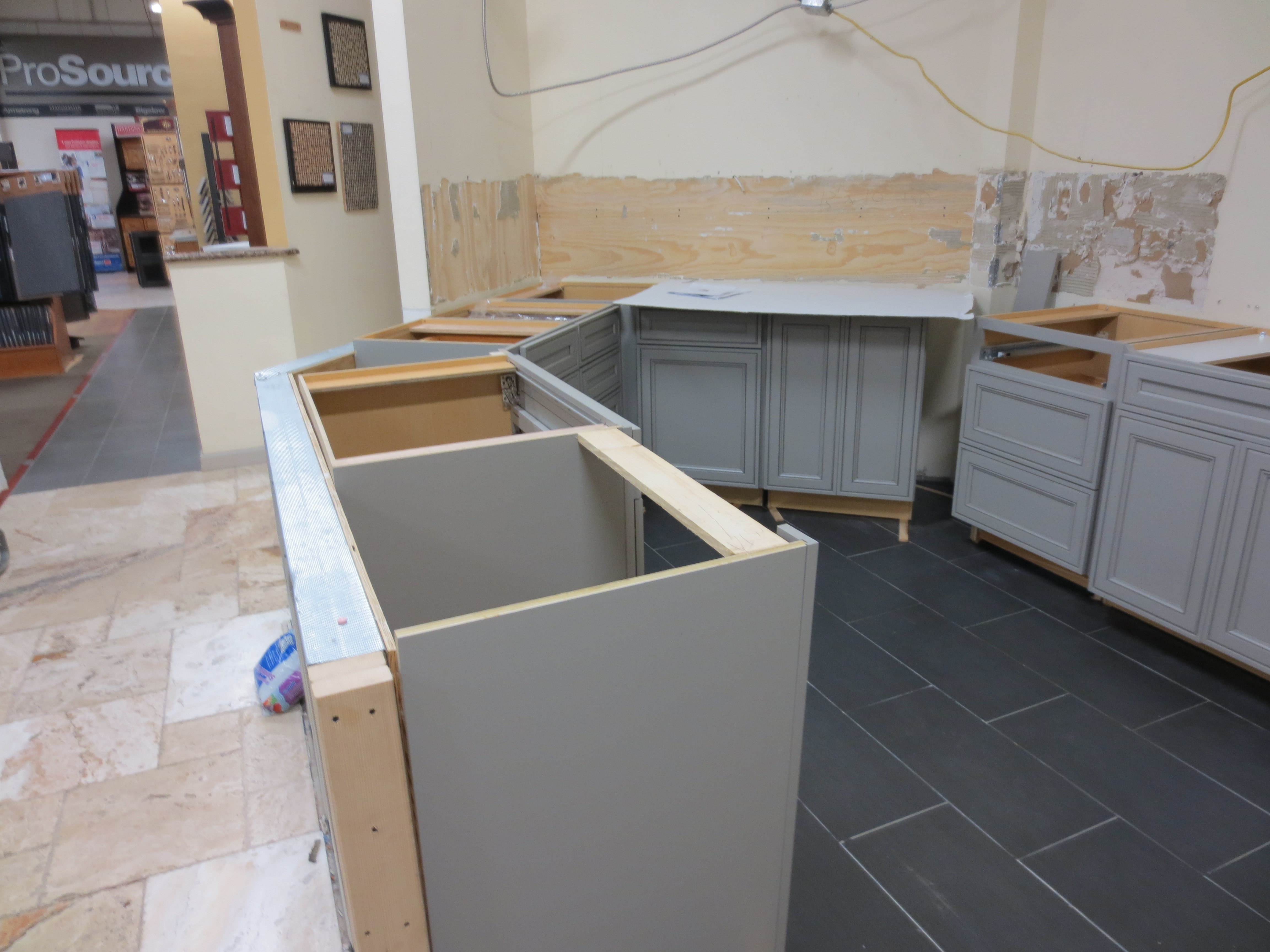 Kitchen Cabinets Pro Source