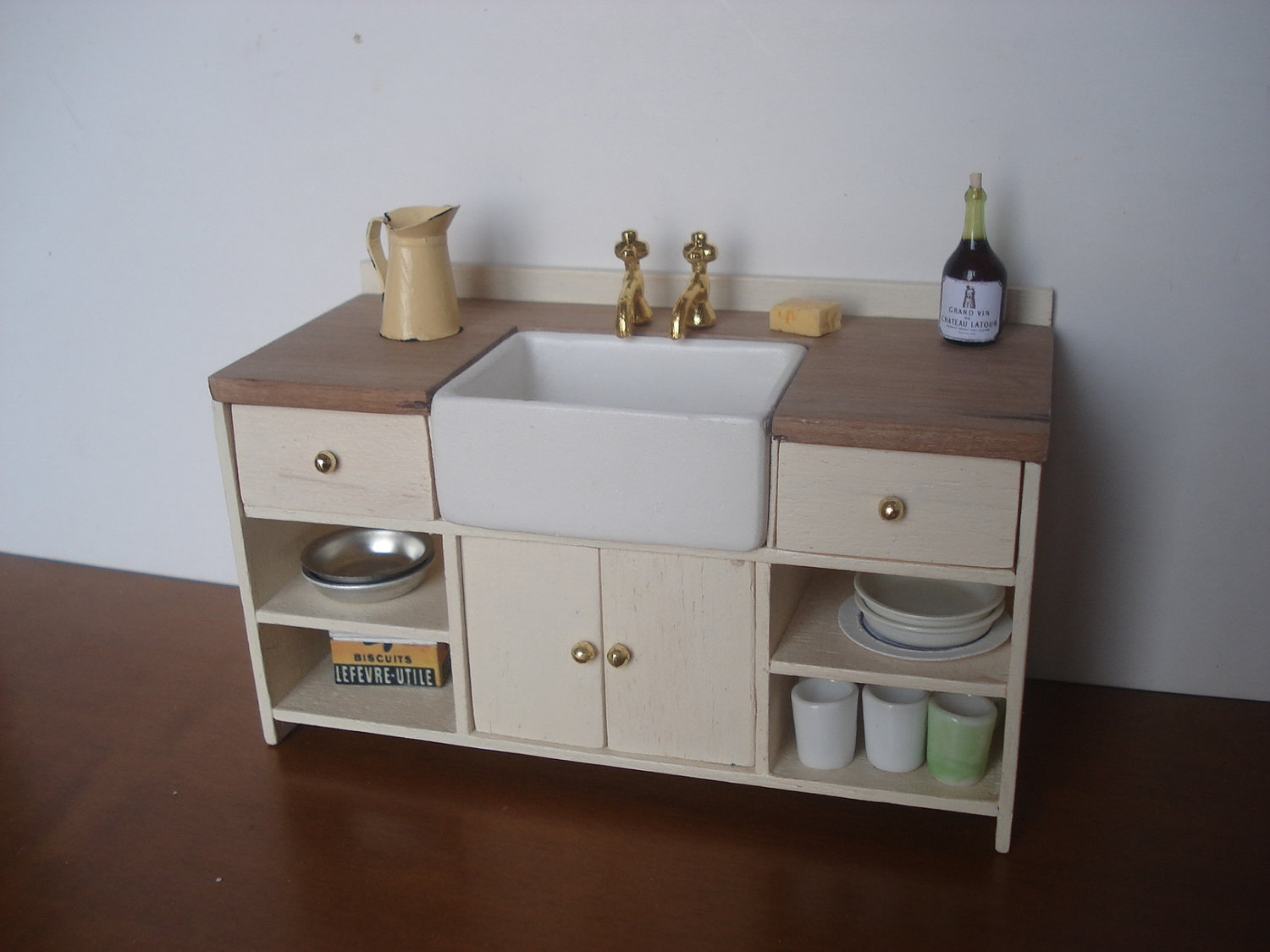 Permalink to Mini Kitchen Sink Cabinet