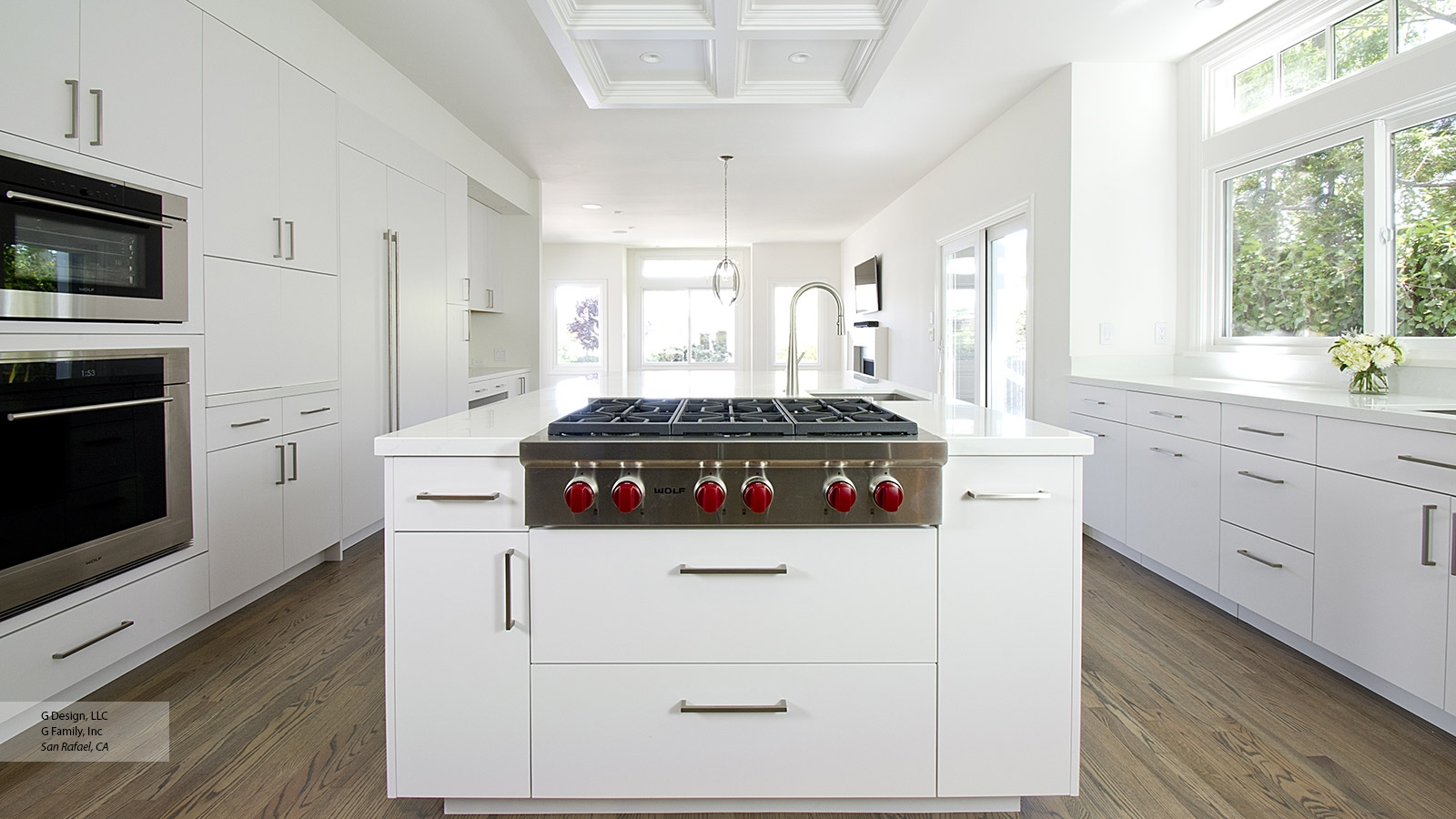 Permalink to Pearl White Kitchen Cabinets