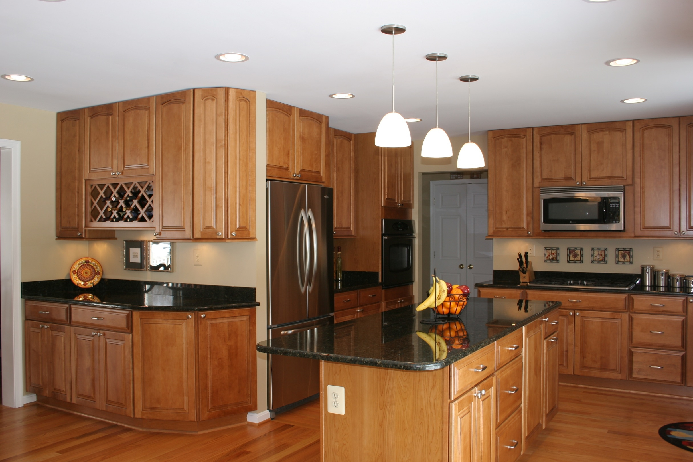 Rough Estimate For Kitchen Cabinets