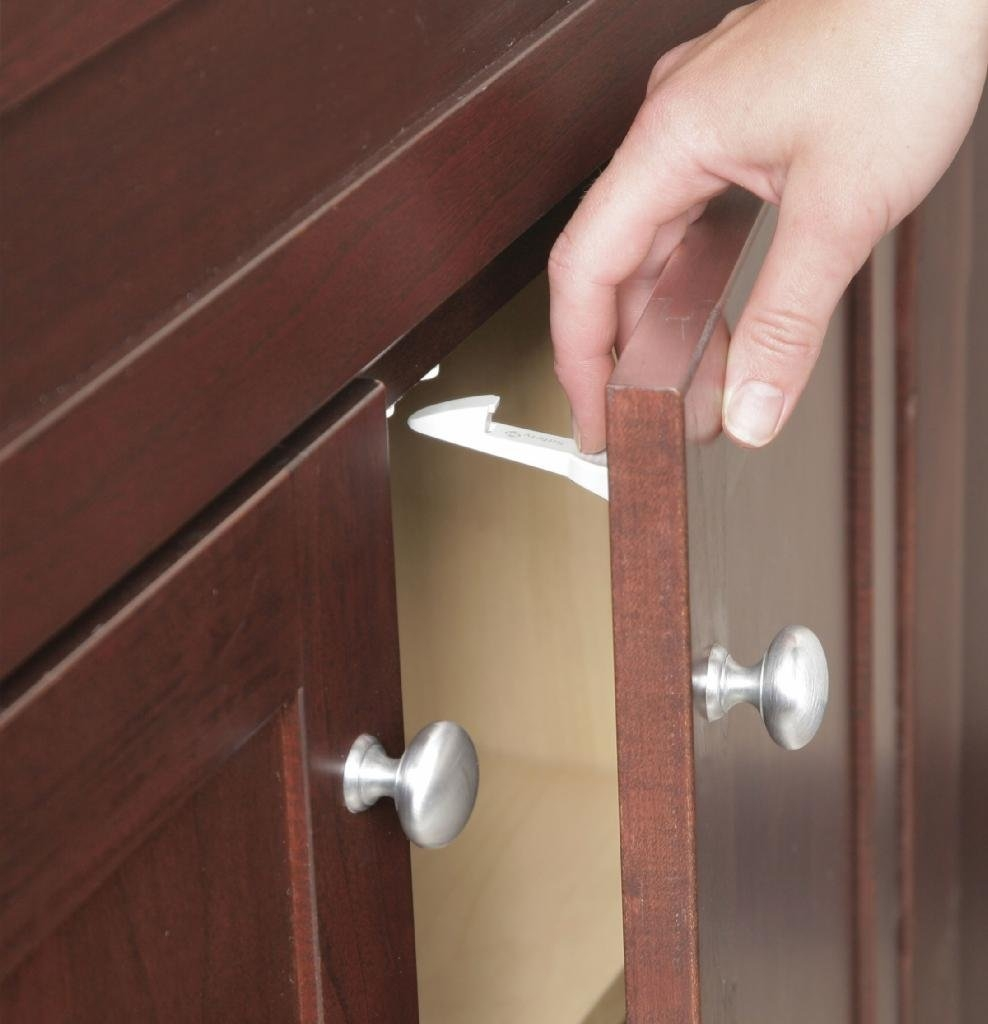 Permalink to Safety Locks For Kitchen Cabinets