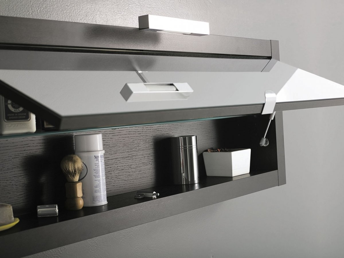 Permalink to Slim Kitchen Wall Cabinets