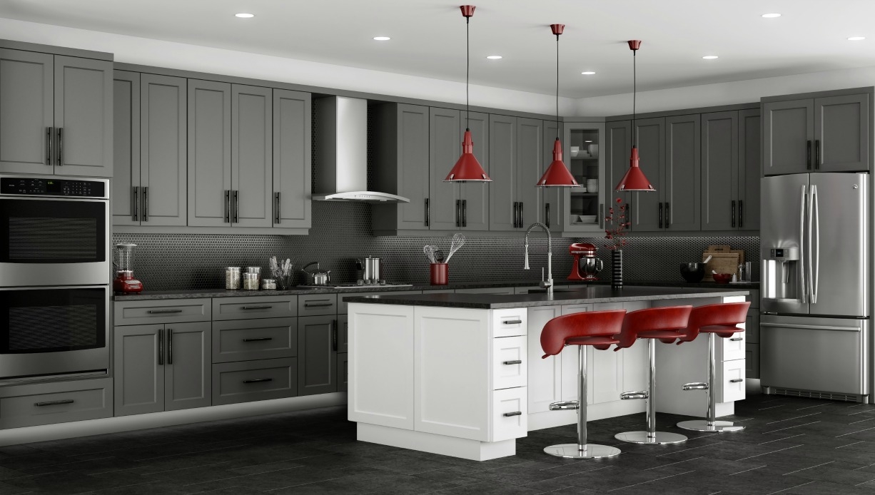Top Kitchen Cabinet Colors 2016
