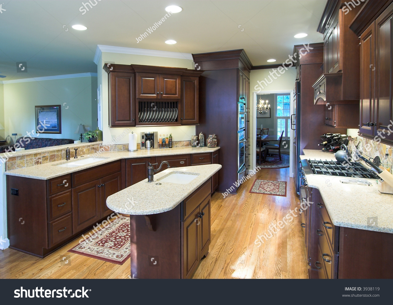 Top Line Kitchen Cabinets