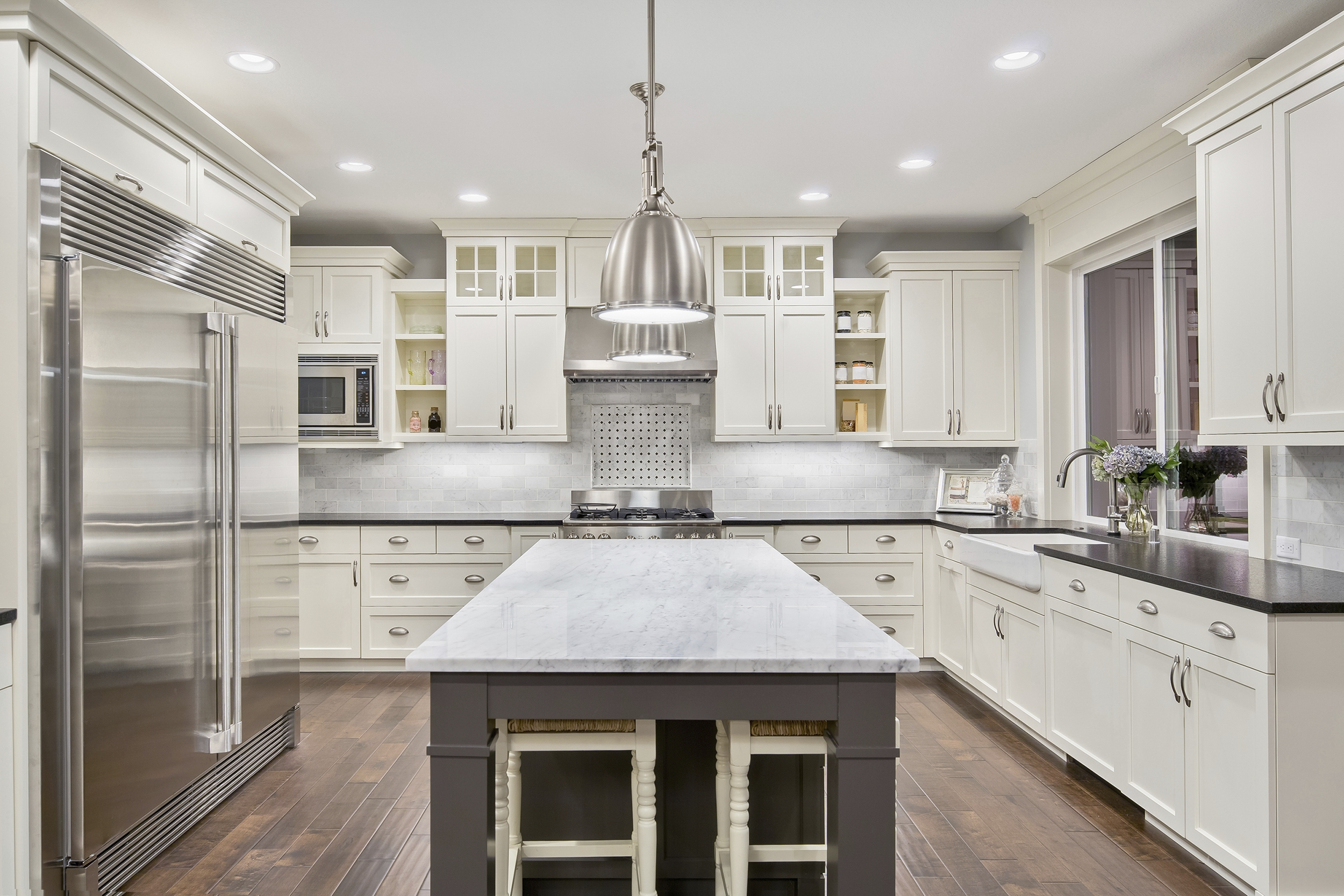Trending Kitchen Cabinets 2016