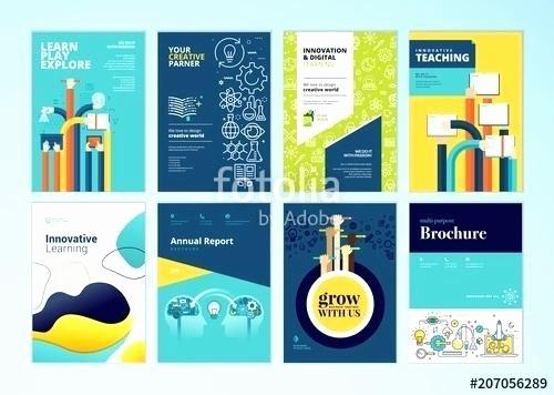 Brochure Design Pdf Inspirational 50 Awesome School Brochure
