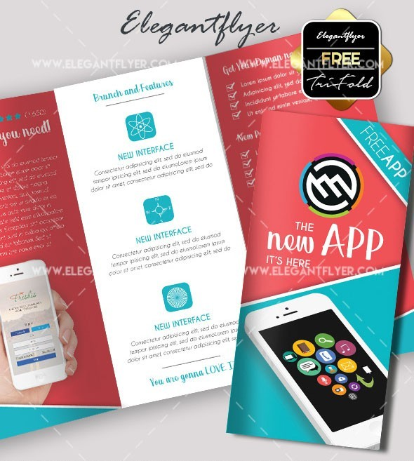 Brochures Design Images Great Best Brochure Design software