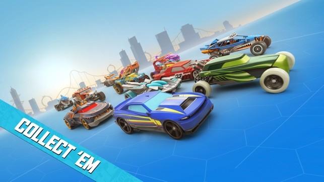 Cardboard Car Mods Best Of Hot Wheels Race F On the App Store