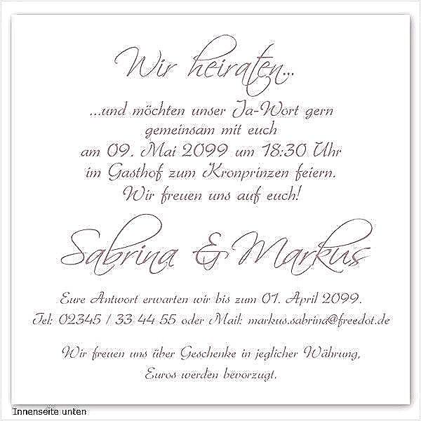 Taufe Karte Einladung.Einladung Zur Taufe Und Hochzeit Schön Text Taufe Karte Probe