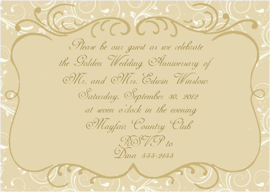 Vorlage Einladung Hochzeit