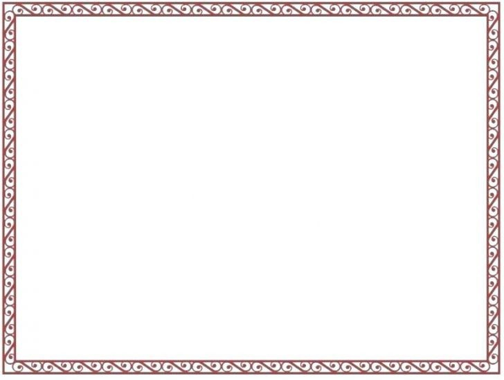 page border for ms word free download