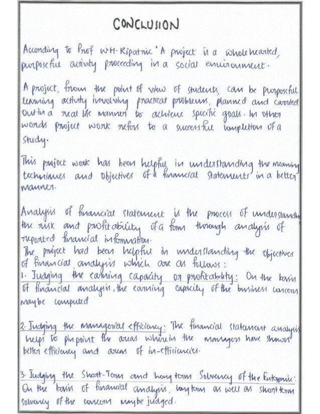 Certificate for English Project Class 11 Luxury solved Prehensive