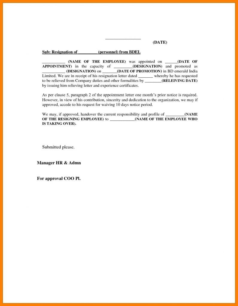 Certificate format In Hindi Luxury Character Certificate format Doc