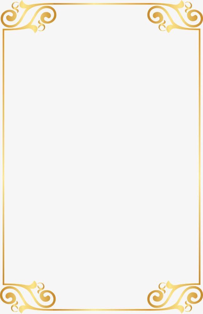 bae8e775c535e Certificate Page Border Designs Png Beautiful Pin De Taipa Mosua Em