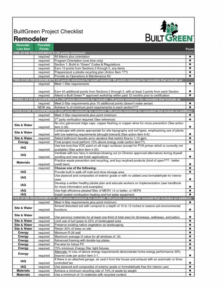Home Design Checklist Pdf Luxury Home Design Checklist Template