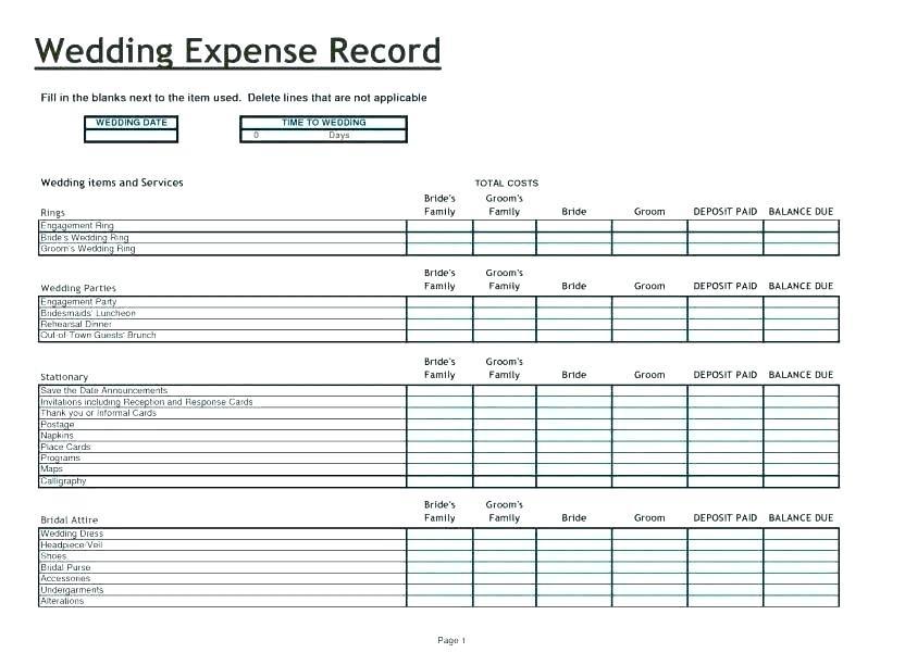 Tax Preparation Checklist Excel New Planning Spreadsheet