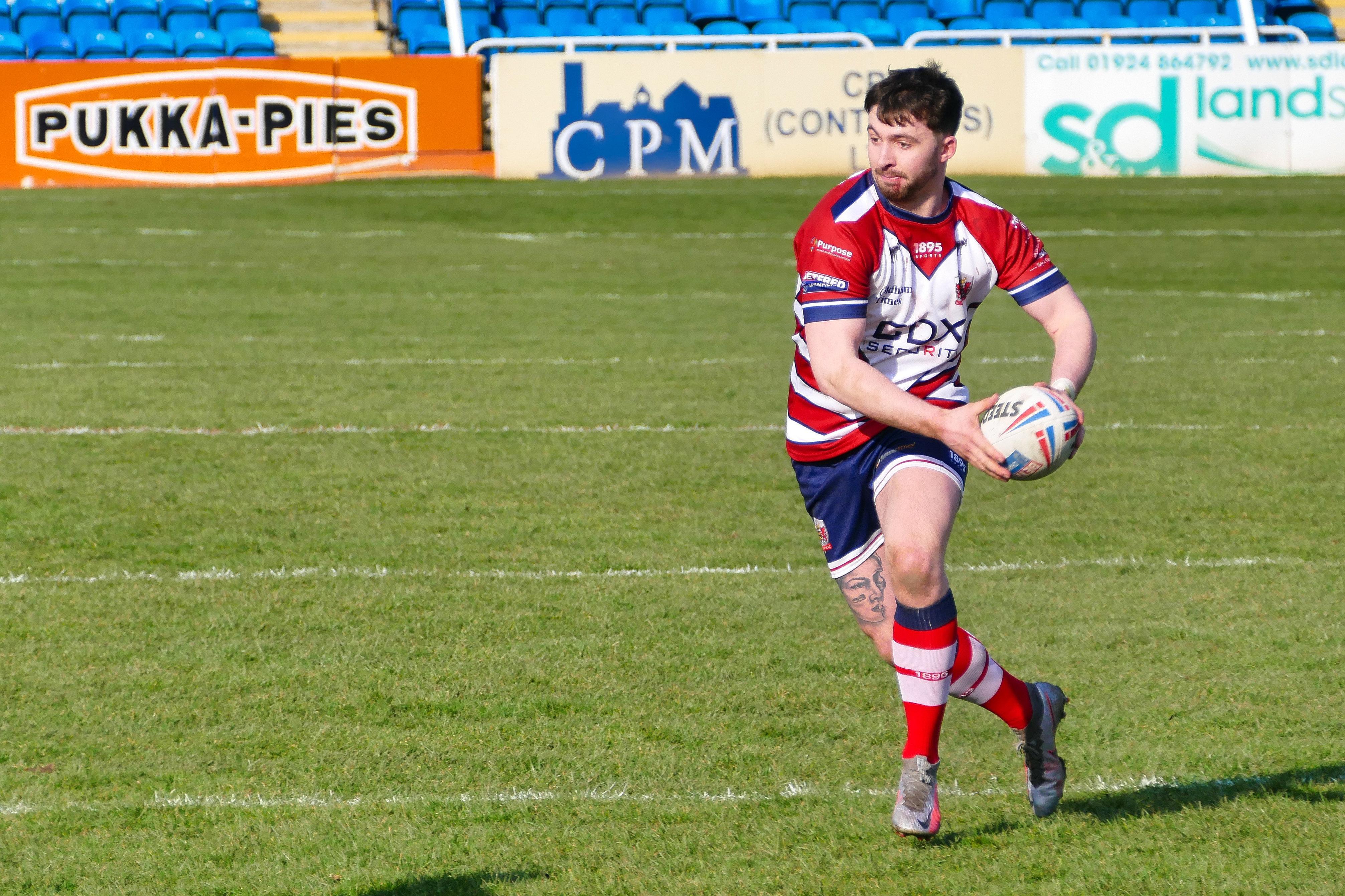 James Barran