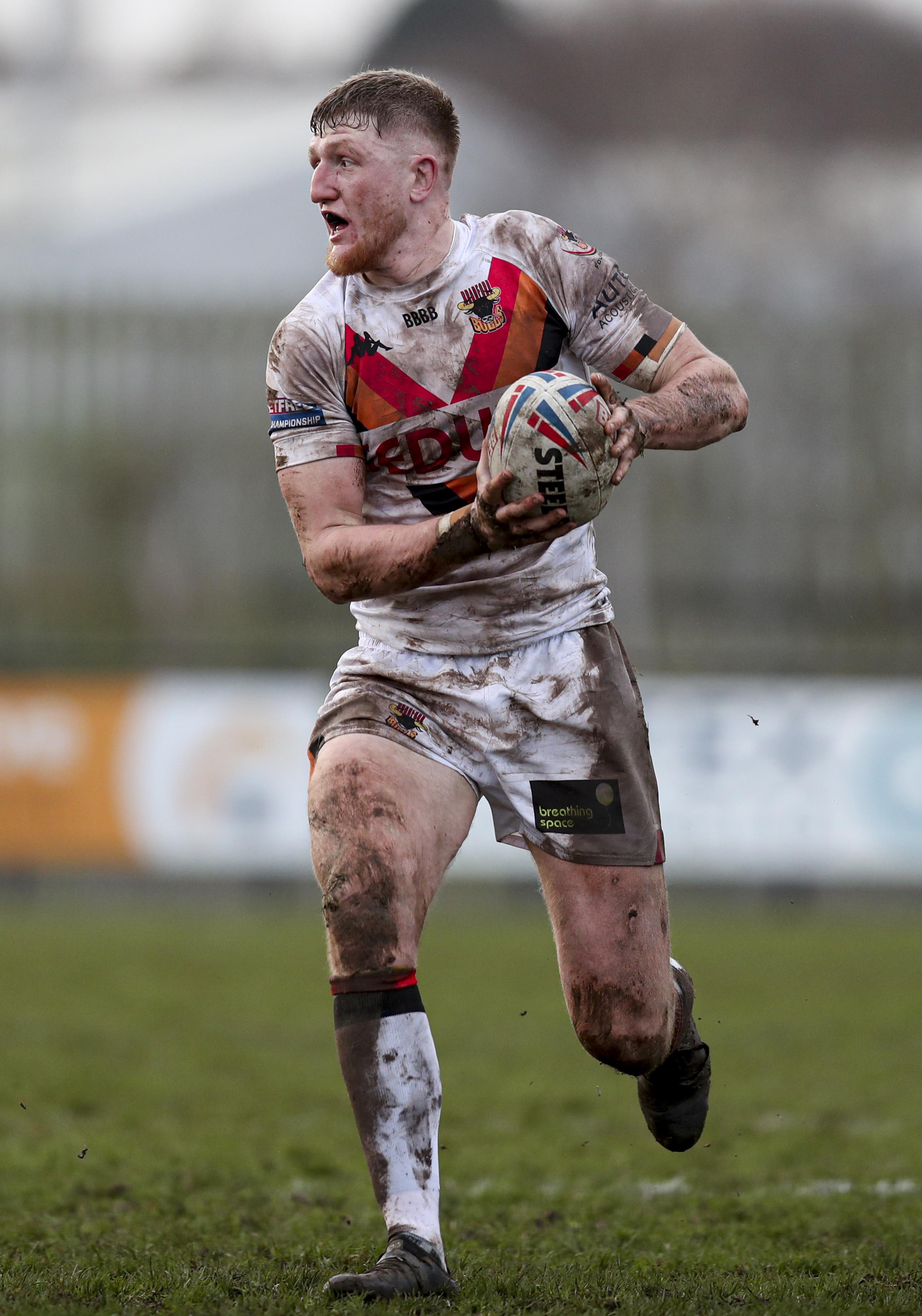 Liam Kirk