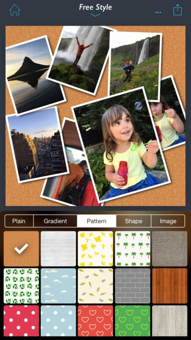 Collage Maker App Free Download Great Insta Layout Collage