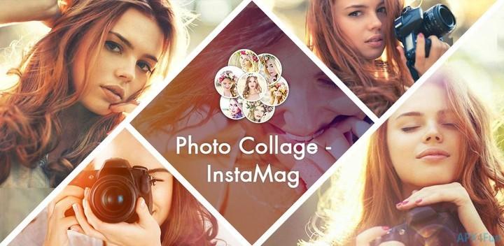 Collage Pictures App Download Elegant Download Instamag Apk