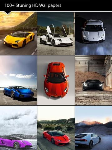 Collage Wallpaper App Luxury Hd Lamborghini Car Wallpapers
