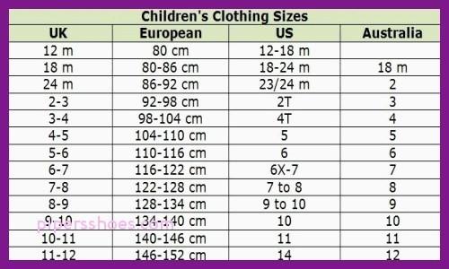 Shoe Size Charts For Kids Beautiful Luxury Adidas Shoe Size Cm