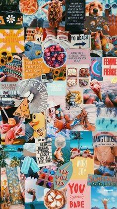 Summer Collages Vsco Inspirational 107 Best Vibez Images In 2019