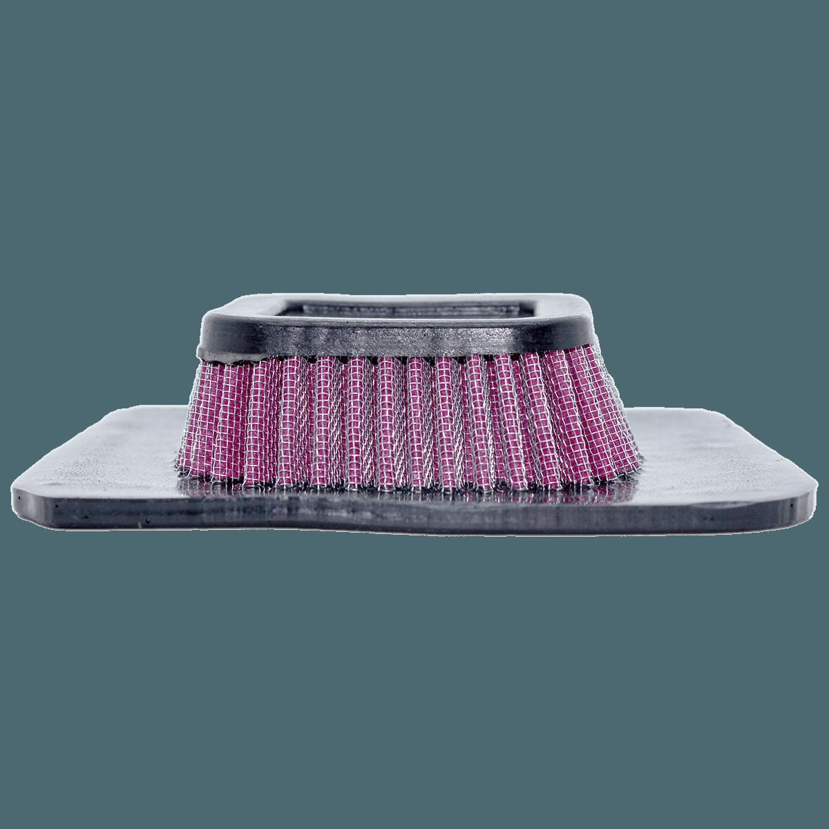 Filtro De Ar Compatível Com Honda Fan 150/160-2014 Royale