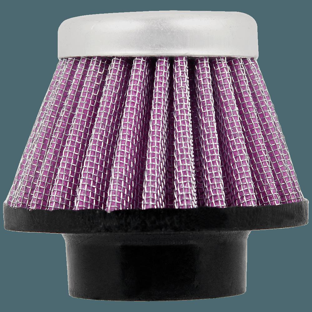 Filtro de Ar Cônico Royale para Moto Shineray Rosa