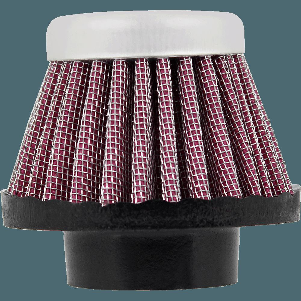 Filtro de Ar Cônico Royale para Moto Shineray Roxo