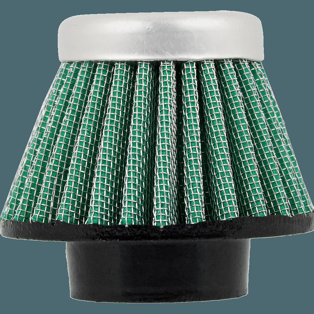 Filtro de Ar Cônico Royale para Moto Shineray Verde