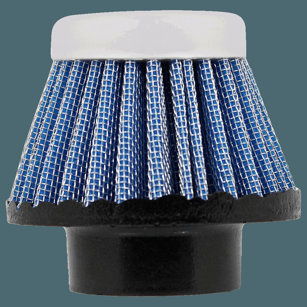 Filtro de Ar Cônico Royale para Motos CB400 Azul