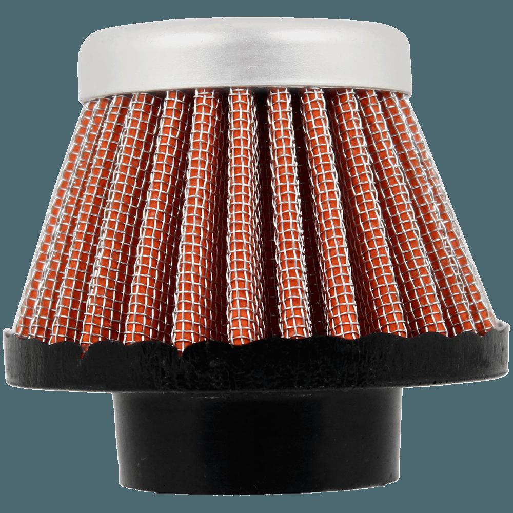 Filtro de Ar Cônico Royale para Motos Twister Laranja