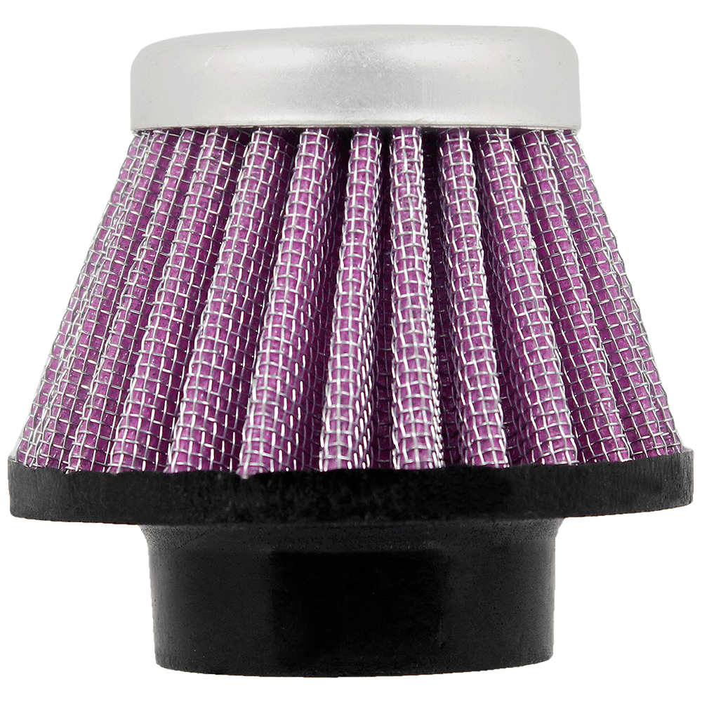 Filtro de Ar Cônico Royale para Motos Twister Rosa