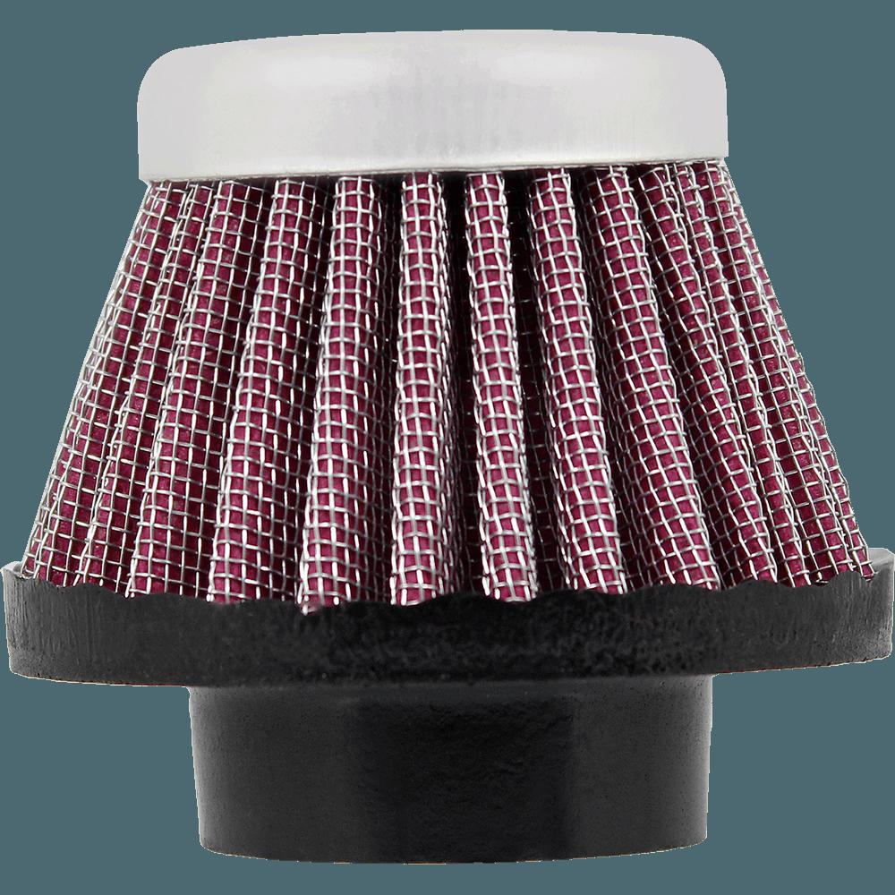 Filtro de Ar Cônico Royale para Motos Twister Roxo